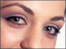 Bolile dezvaluite de... ochi