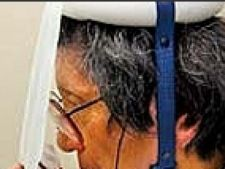 dispozitiv de sters nasul