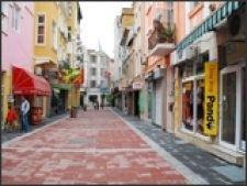 Plovdiv, unul dintre vestigiile Europei
