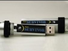 survivor corsair USB
