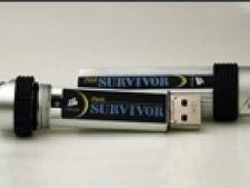 survivor corsair USB