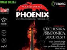 concert symphoenix