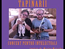 Tapinarii in concert