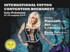 Tatoo Convention