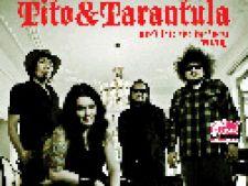 afis Tito and Tarantula