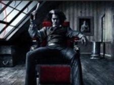 Sweeney Todd Barbierul diabolic din Fleet Street