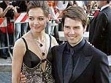 Tom si Katie