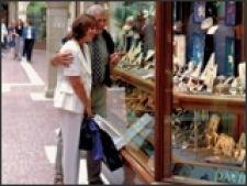 tourism shopping