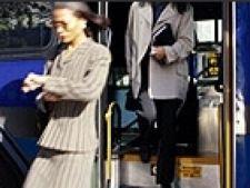 transport public americani