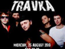 Travka in Club A