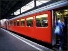 Biletele de tren vor putea fi cumparate de la automate