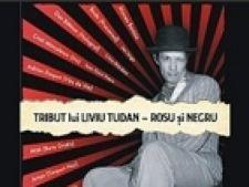 tribut Liviu Tudan
