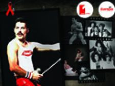 Tribute To Freddie Mercury