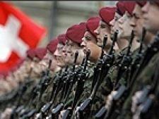 trupe elvetiene soldati