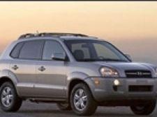 Tucson şi Hover, cele mai ieftine SUV-uri din Romania