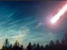 Ploaia de meteoriti