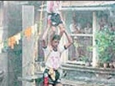 Turn de oameni India