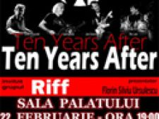Ten Years After afis