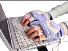 USB G-Gloves