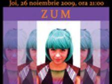 concert ZUM